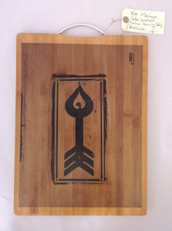 tabla-de-bambu-grande-foto-flechazo
