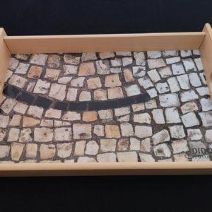 bandeja-madera-foto-mosaico-negro