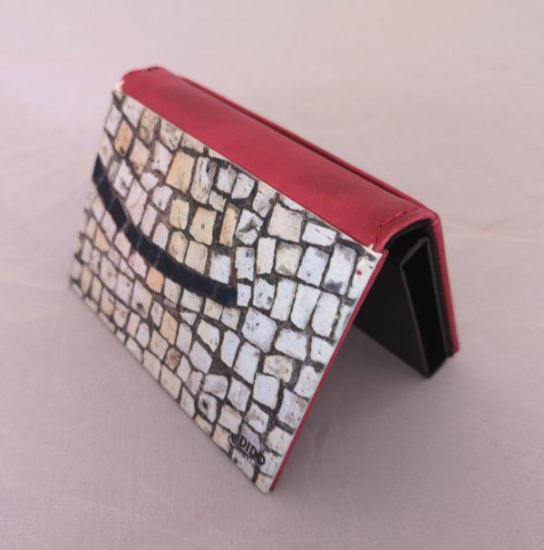 tarjetero-foto-mosaico-linea-negra